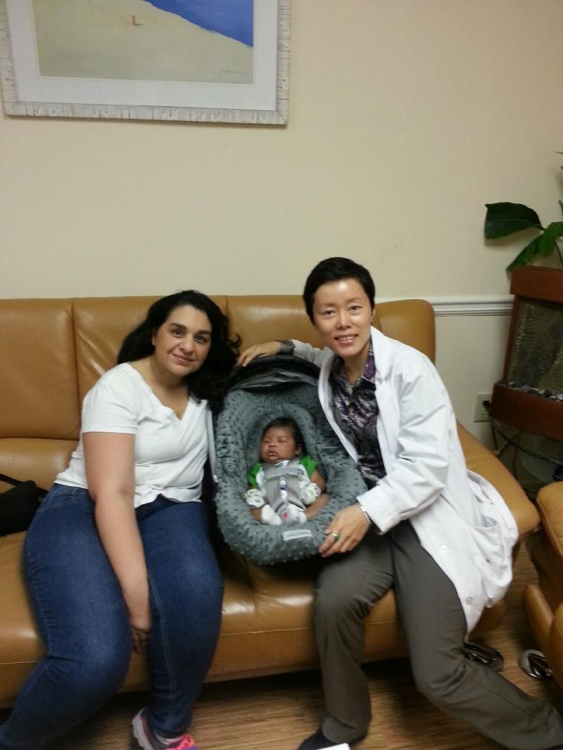 Dr Kang acupuncture infertility